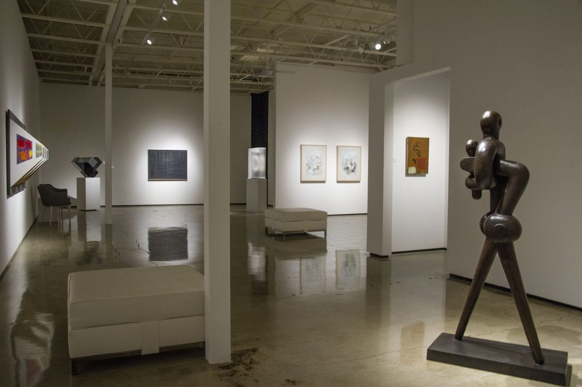 2020 Group Exhibition